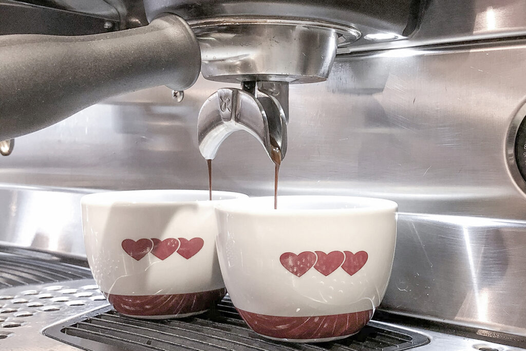 ShR Espresso